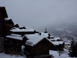 Grimentz Ski Resort