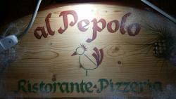 Ristorante Pizzeria Al Pepolo