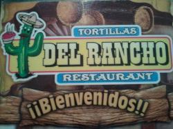 Tortilla Del Rancho