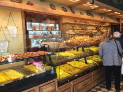 Αττικά Αρτοποιεία - Κολωνάκι