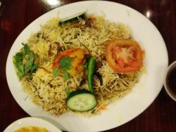Spice 'n' Rice Restaurant