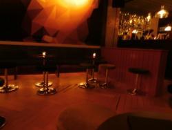 Kanonaegasse Bar