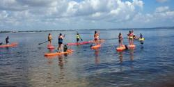 TC Paddle & Watersports