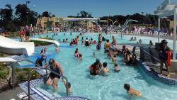 Como Regional Park Pool