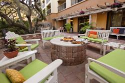 Courtyard Cocoa Beach Cape Canaveral