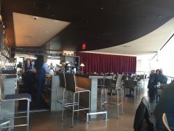 One World Observatory Restaurant