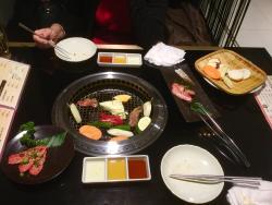 Ittokai Yakiniku Korean Cuisine Gen