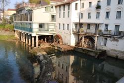 Mulini di Ponte Pusterla