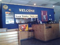 Seven Springs Souvlaki