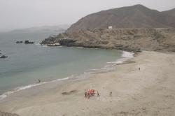 Playa la Gramita