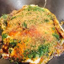 Okonomiyaki Sumichan