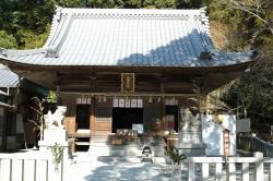 八幡神社 松平東照宮