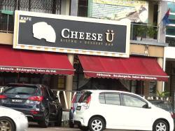 Cheese U Bistro & Dessert