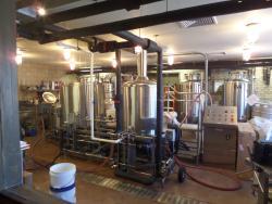 Robin Hood Brewing Co.