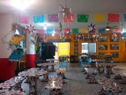 Taqueria y Carniceria La Mexicana