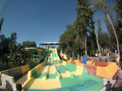 Parque Acuatico Acuapark