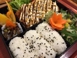 Shin Sen Teppanyaki Restaurant