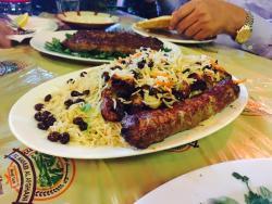 Kabab Kabul Al Afghani Restaurant