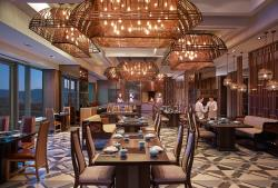 Hutong Restaurant