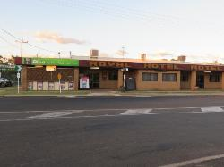 The New Royal Hotel Motel Surat
