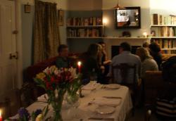 Hooe Supper Club