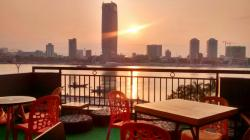 Awesome hostel, the best in Danang!!!
