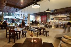 MK Lounge Hanoi