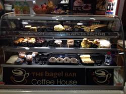 Bagel Bar - Dundalk