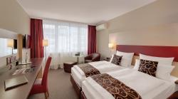 Best Western Parkhaus Hotel