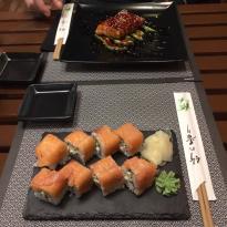 Kenko Modish Sushi Bar