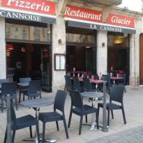 Restaurant Pizzeria la Cannoise