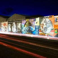 Belfast Mural Experience