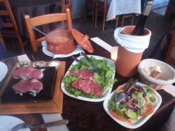 O Churrascao Restaurante