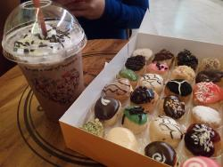 J.Co Donuts & Coffee - Ciputra Mall