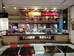 ‪Turbo Kebab‬