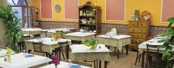 Hostal Restaurante El Surtidor