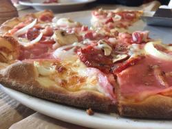Pizzaria Roberto