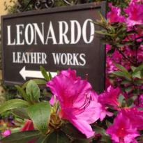 Leonardo's Leather Works