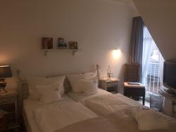Suedwind Hotel-Garni