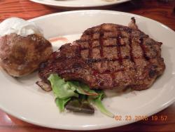 Harold Seltzer's Steakhouse