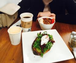 AP Cafe