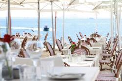 Grand Africa Cafe & Beach