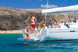 Jalapeño Excursions and Yacht Charter