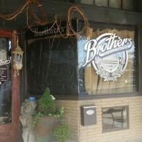 Brother's Kitchen and Pourhouse