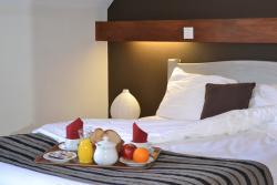 Hotel Caudron
