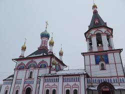 Znamenskaya Church
