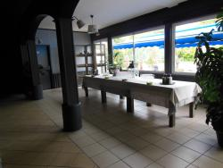 Restaurant La Samiane