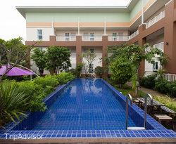 U-Tiny Boutique Home Suvarnabhumi Bangkok