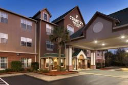 Country Inn & Suites by Radisson, Brunswick I-95, GA
