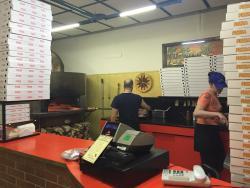 Pizzeria Alabama Di Palazzo V.